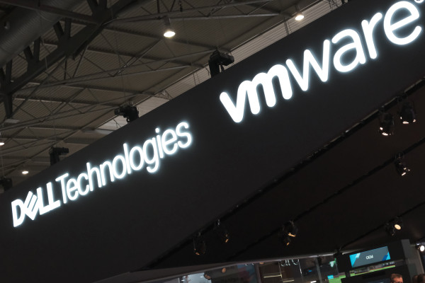 How Pivotal got bailed out by fellow Dell family member, VMware