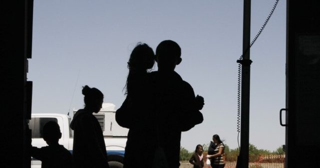 USCIS Chief: Government Helps Illegals Smuggle Children into U.S.