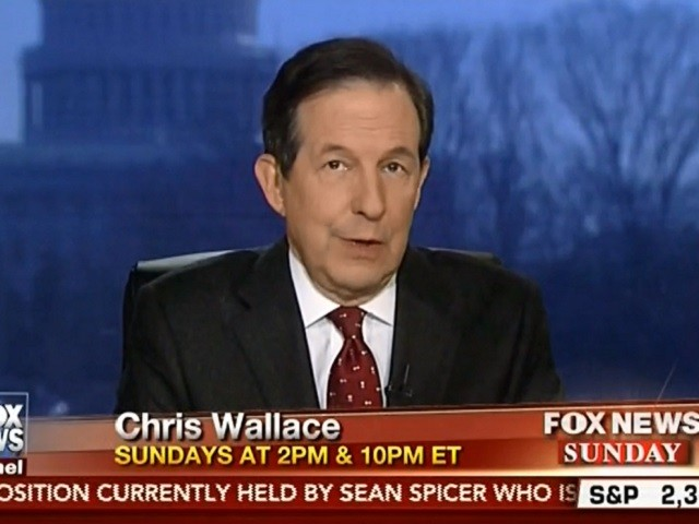 FNC's Wallace: If Ginsburg Leaves, It'll Make Kavanaugh Hearings 'Look Like a Tea Party'