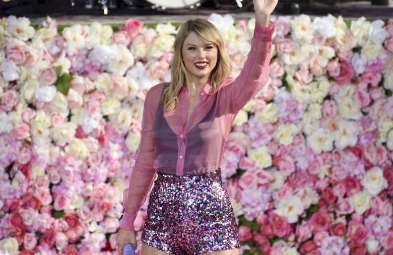 Recommended Reading: Taylor Swift and Spotify are… best friends?