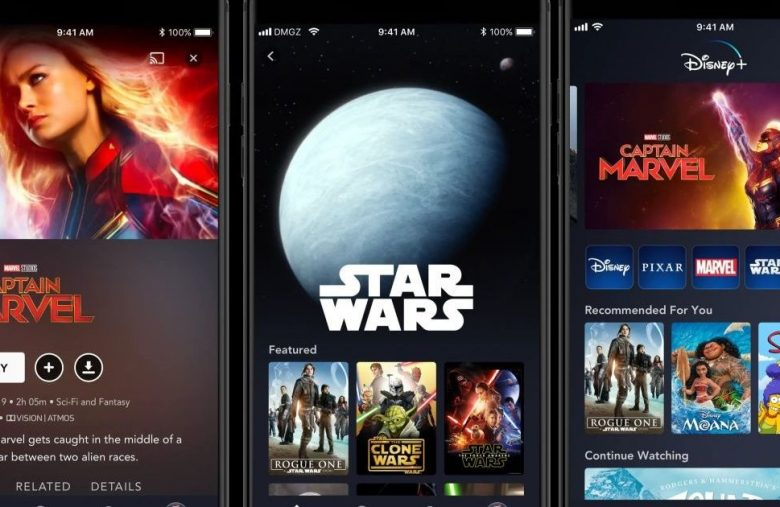 The Morning After: Hands on with Disney+ 4K and HDR streaming