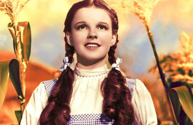 Google search pays tribute to 'Wizard of Oz' with a dizzying Easter egg