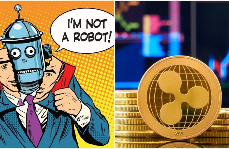 Crypto-Obsessed AI Gets Drunk, Claims Ripple Surged to $9