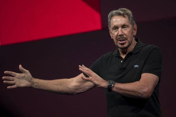 Oracle files new appeal over Pentagon's $10B JEDI cloud contract RFP process