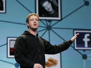 Facebook Blacklists Ads from the Epoch Times