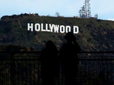Hollywood Executive's D.C. Donations Under Scrutiny After Arrest for Alleged Sex Crimes