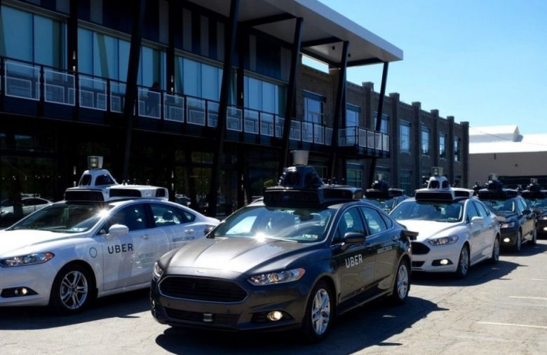 Feds charge former Waymo engineer with 33 counts of stealing trade secrets