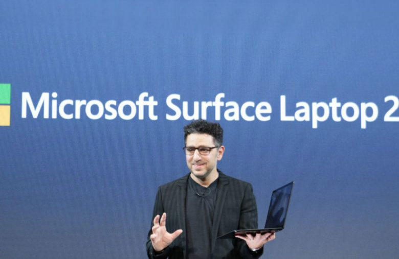 Microsoft to host Surface-focused event on October 2nd