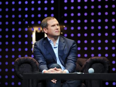 Ripple CEO Garlinghouse Slams FUD Because 'It's Clear XRP Isn't a Security'