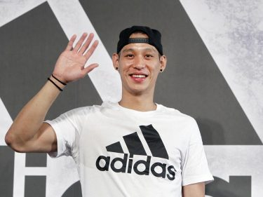 Jeremy Lin Leaves Ungrateful NBA To Be A Sporting God in China
