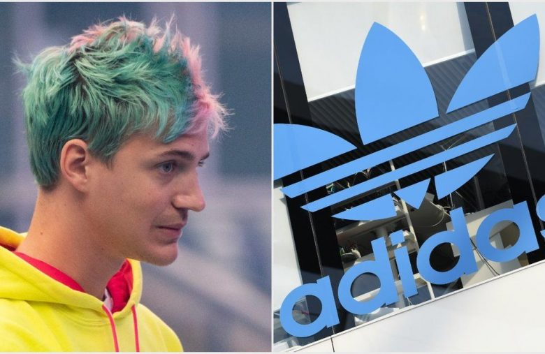 Adidas Secures Ninja Deal, Sports Brands Double Up On eSports – CCN Markets