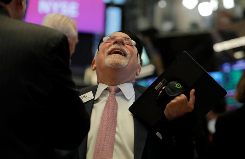 Despite 6% Monthly Drop of Dow, One Factor Could Prevent Recession