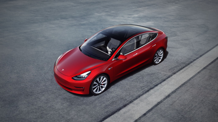 Tesla promises up to 30% lower rates with new car insurance play