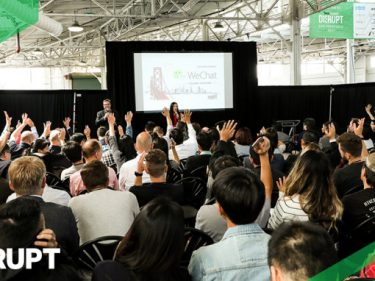 Only 3 days left for early-bird pricing on passes to Disrupt SF 2019