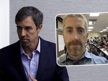 Beto O'Rourke Campaign Claims Breitbart Reporter Ejected to Protect Black Students