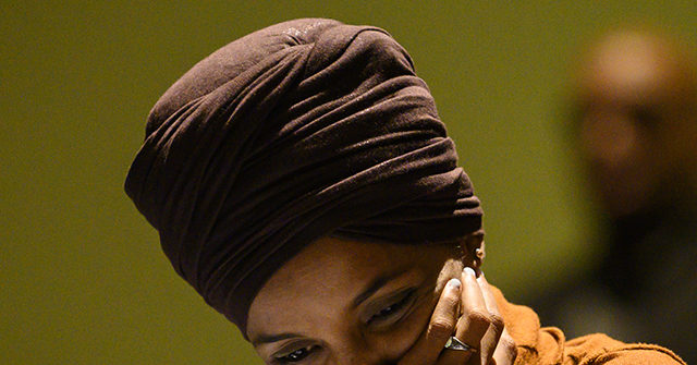 FEC Complaint Accuses Ilhan Omar of Breaking Law to Fund Alleged Affair