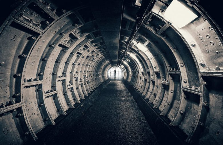 DARPA is seeking giant abandoned tunnels for… reasons