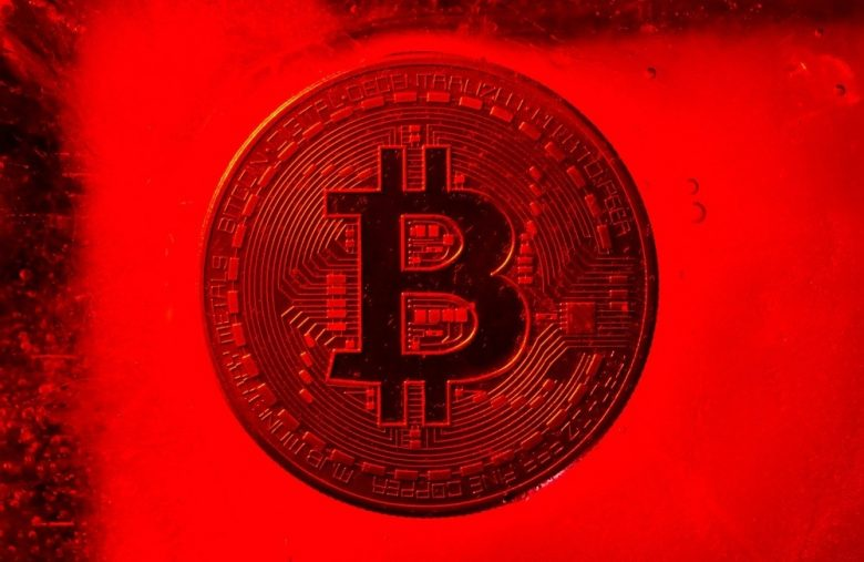 Bitcoin Price Plunges 7% in Minutes: What's Behind the Abrupt Fall?
