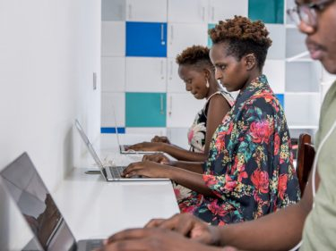 What is Andela, the Africa tech talent accelerator?