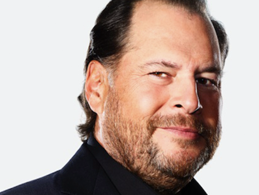 Marc Benioff will discuss building a socially responsible and successful startup at TechCrunch Disrupt