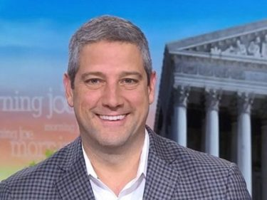 Tim Ryan: 'Some of the Lead Candidates Have Taken Positions That Will Lose 48 States'