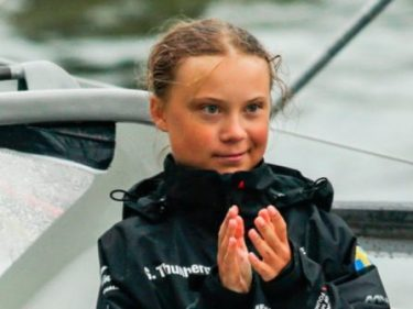 Delingpole: St Greta of Thunberg – Her Gospel Is Pure Propaganda; Her Cause Is Evil