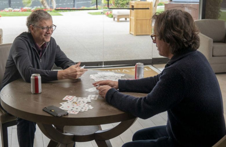 Watch the first trailer for Netflix's Bill Gates docuseries