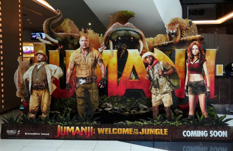 This Fortnite-Ripoff Jumanji is an Awful-Looking Video Game – CCN Markets