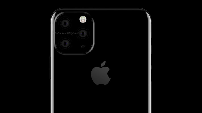 Daily Crunch: Apple will unveil the next iPhone on Sept 10