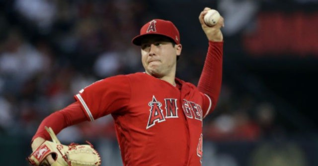 Angels Pitcher Tyler Skaggs Had Fentanyl, Oxycodone, Alcohol, in His System at Time of Death
