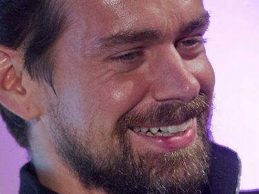 Twitter CEO Jack Dorsey's Own Account Hacked