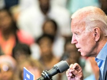Joe Biden Unapologetic for Fabricating Afghan War Story: 'Essence' Was True