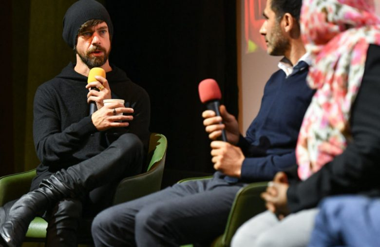 Twitter CEO Jack Dorsey's account has been compromised, again