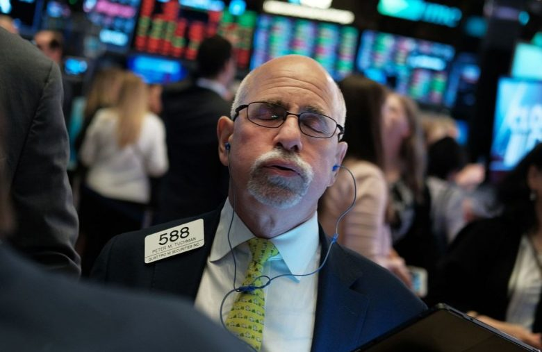 S&P Sharply Drops, Analyst Says its Sensible to Re-Enter After Retracement