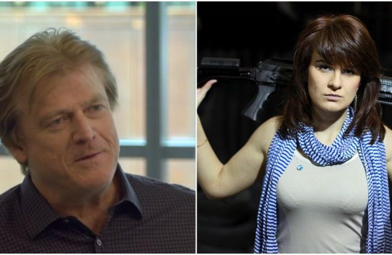 Crypto-Pumping Overstock Boss: FBI Ordered Me to Bang Russian Spy