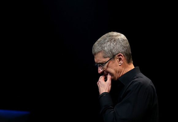 Apple still has work to do on privacy