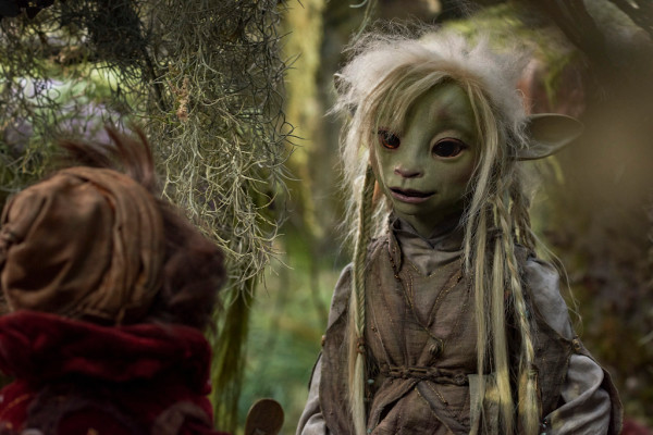 Original Content podcast: Netflix's new 'Dark Crystal' is a visual delight, no nostalgia needed