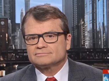Dem Rep. Quigley: It's Impeachable if Trump Holds G7 at Doral