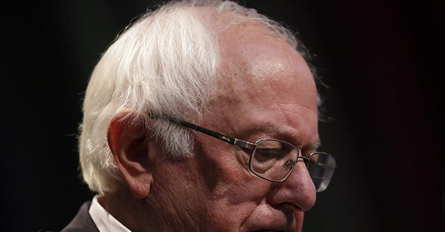 Sanders Campaign Blasts Washington Post, Demands Retraction for 'Inaccurate' Fact Check