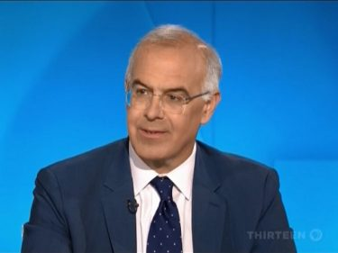 Brooks: Biden Might 'Embellish' for 'Dramatic Effect' – 'But He's Not Mendacious'