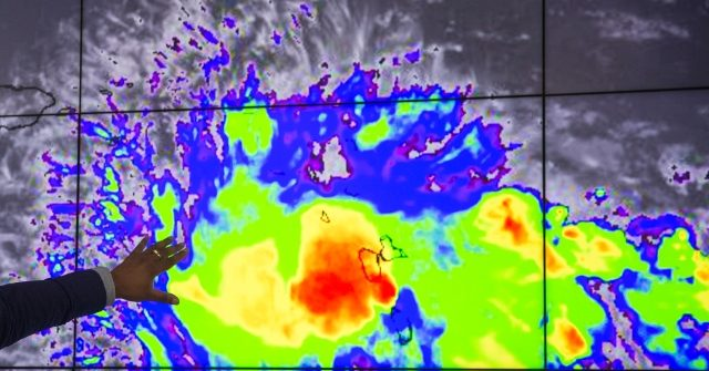 Forecasters Expect Hurricane Dorian to Spare Florida Direct Hit as Bahamas Brace for Storm
