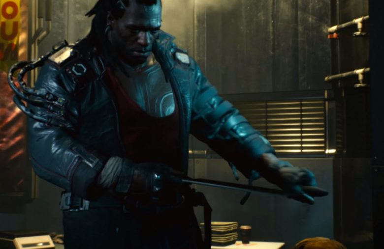 'Cyberpunk 2077' video offers a 'deep dive' on playing styles