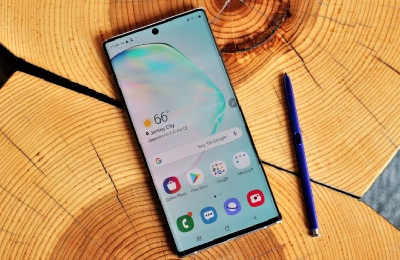 The Morning After: Galaxy Note 10 review