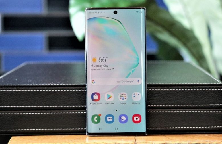 Samsung Galaxy Note 10 review: The right size at the wrong price