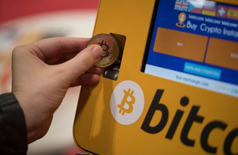 Insanely Simple Bitcoin Scam Dupes ATM Users With 1 Piece of Paper – CCN Markets
