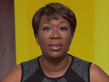 MSNBC's Reid: GOP's Obedience to Gun Dealers Making Americans Feel 'Constantly Terrified'