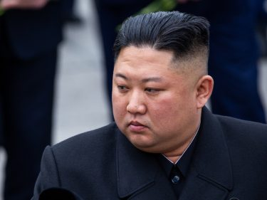 North Korea Slams US, UN for 'Nasty' $2 Billion Bitcoin Theft Rumor