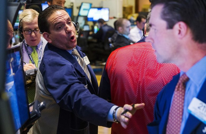 Week Ahead For Dow: Analysts Say Fear in Market May Reverse Trend