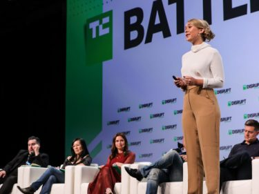 We want you: apply to Startup Battlefield at Disrupt Berlin 2019