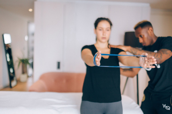 Urban, the on-demand wellness platform, adds physiotherapy to its roster of on-demand services